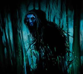 Интересные факты: настоящее имя демона джунглей