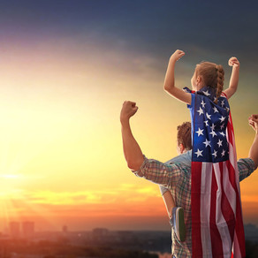 5 русских мифов об американцах