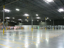 LED lights for Warehouse Industrial Uses