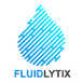 Fluidlytix.com Logo Water Management