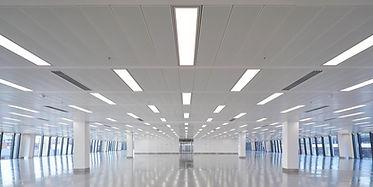 LED Lighting manufacturer for government, commercial, residential