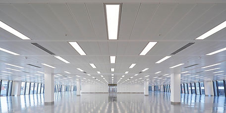 Tesla LinearLight Linear LED Lighting