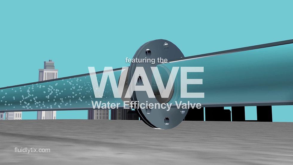 Water Efficiency Valve