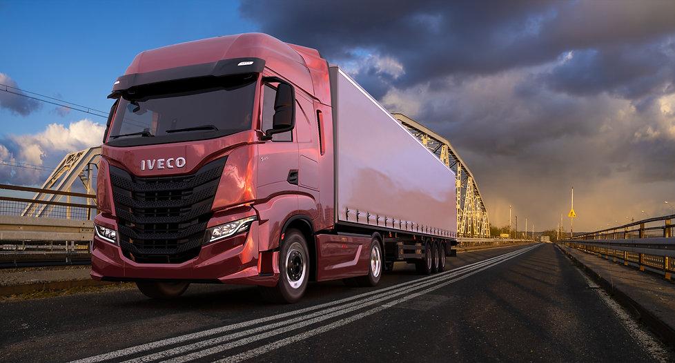 Ekotricity EV Batteries Trucks