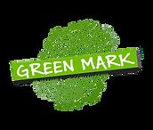 Green mark logo