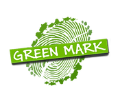 Green Mark logo