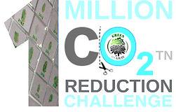 1MILLION GREEN ON GRAY CHALLENGE