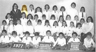 Analia Bordenave School
