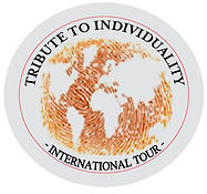 Tribute to Individuality Art Lovers International Tour  By ANALIA BORDENAVE