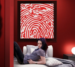 Analia Bordenave Mark Art