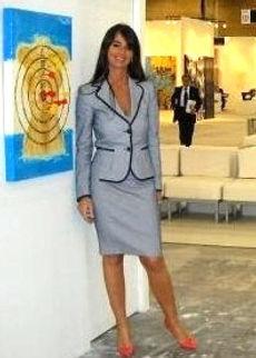 ANALIA BORDENAVE
