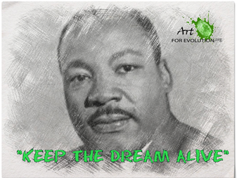 America celebrates Martin Luther King's life and legacy.