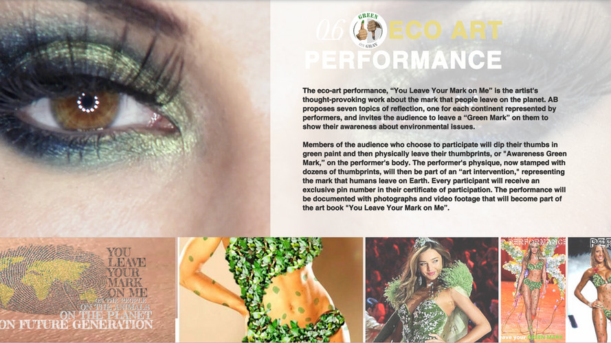 G.O.G Multisensorial Experience Fest