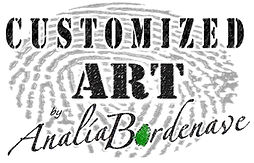 Analia Bordenave Customized Art