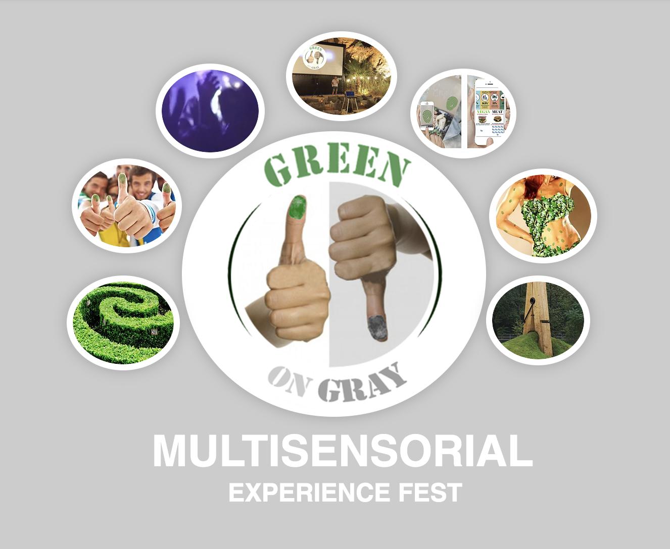 GOG MULTISENSORIAL FEST