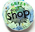 Green on Gray eco shop