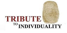 TRIBUTE TO INDIVIDUALITY Analia Bordenave