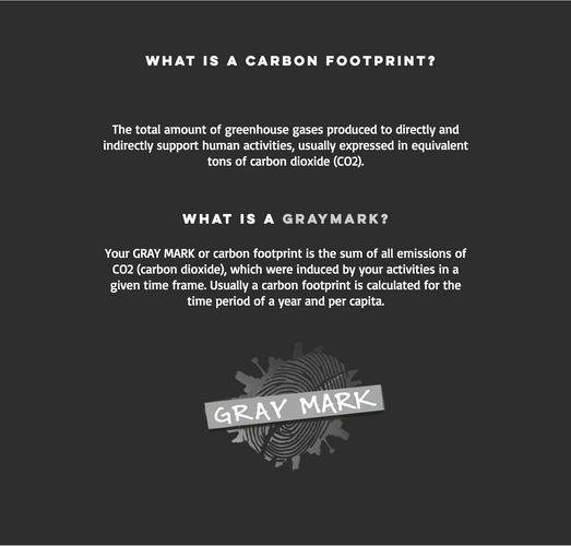 GoG CHALLENGE- GRAY MARK