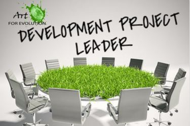 DEVELOPMENT PROJECT LEADER.
