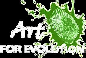 ART FOR EVOLUTION