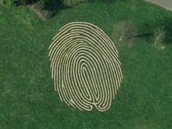 WHAT IS LAND ART?