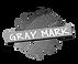 Grey mark logo