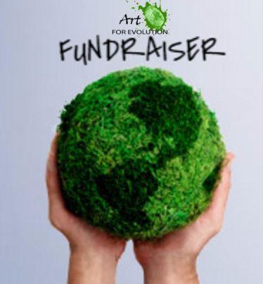 Fundraiser ART FOR EVOLUTION