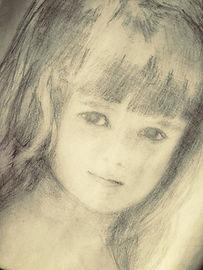 Analia Bordenave drawing