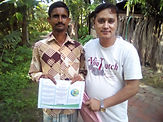 Muslim man receives tract Bangladesh.jpg