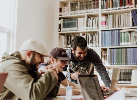 Akadémia podnikania - čo sme pre teba pripravili?