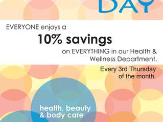 wellness for sale
