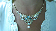 Re-Purposed & Customized Wedding Jewelry