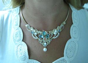 Re-Purposed & Customized Wedding Jewelry