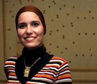 Shayma Halawa, Shaymaa Halawa, SHAYMA Exclusive Creations