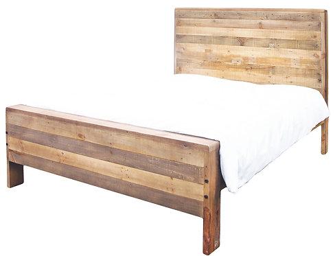 CAMPESTRE-MODERN KING BED