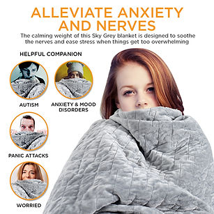 Weighted Blanket-ALLEVIATE ANXIETY (1).j