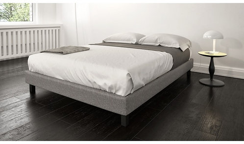 Breeze Bed Frame by Julien Beaudoin