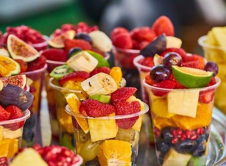 Antioxidants - Dynamic Ageing's Best Friends