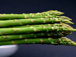 Spring Asparagus for Dynamic Ageing