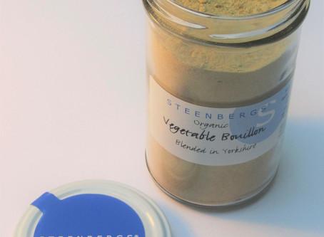 Kitchen aids - Bouillon Powder