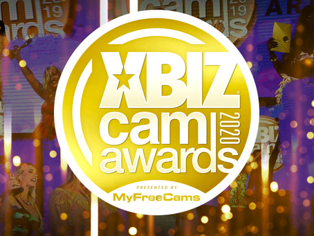 Xbiz Cam Awards Pre-nominations