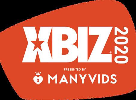 Peppermint to speak at XBIZ Los Angeles Jan. 13-16, 2020
