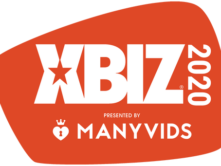 Peppermint to speak at XBIZ Los Angeles Jan. 13-16, 2020