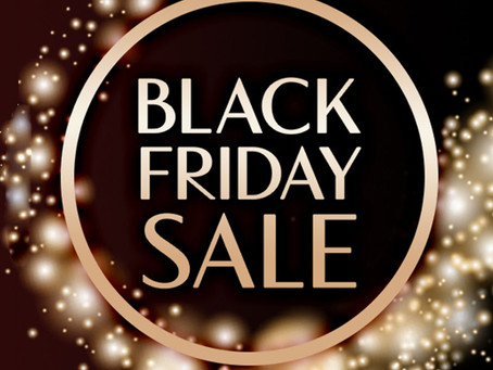 Black Friday Video Sale on Model Hub