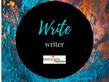 Write Writer!