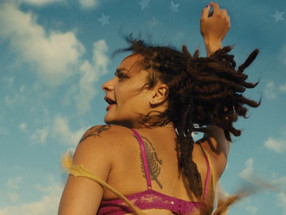 'American Honey' is purposely unsweet