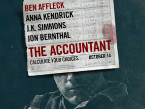 'The Accountant' mostly adds up