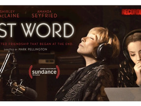 MacLaine works her magic, but 'The Last Word' drags on too long
