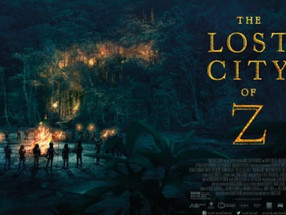 Gray and Hunnam discover an absorbing journey towards 'The Lost City of Z'