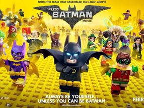 'The LEGO Batman Movie' delivers plenty of bat-laughs